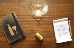 notas de degustação de vinhos