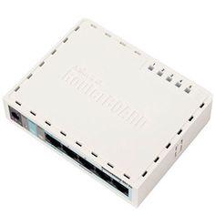 Mikrotik RB951-2N Wireless Router 802.11b/g/n  | eBay