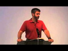Be Not Conformed to the World (Paul Washer) - YouTube