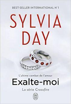 Telecharger Crossfire, Tome 5 : Exalte-moi de Sylvia Day PDF, Kindle, eBook, Crossfire, Tome 5 : Exalte-moi PDF Gratuit