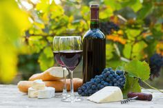 Where Can I Get the Best Mendocino Wine? - Glendeven