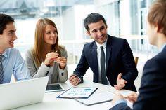 #entrepreneur : découvrez nos guides pour créer une entreprise de #services aux entreprises