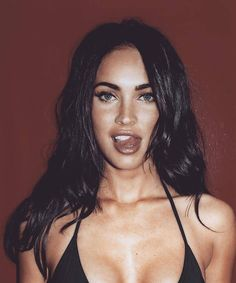 Happy 33rd Birthday to Megan Fox 🎂