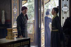 Marco Polo - Jia Sidao and Fang Zhen