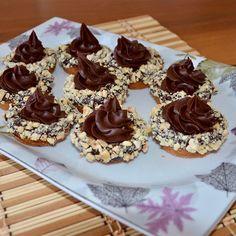 Nım nım nım 😋🤤 fındıklı çikolatalı kurabiye 🤗😋😍🍪💗 detaylı bilgi ve sipariş için ➡️DM