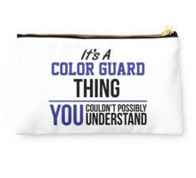 Yes yes, a very important Color Guard thing. Dakota Sports, Color Guard Quotes, Colour Guard, Blue Eyed Girls, Bassoon, Winter Guard, Music Things, Band Memes, Makeup Bags