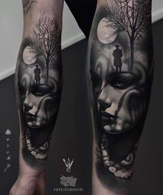 Bestest forearm tattoo designs and ideas for men and women even if they want large size or small size tattoo designs here we have coolest and amazing. Skull Tatto, Neck Tatto, Forearm Sleeve Tattoos, Forearm Tattoo Design, Bild Tattoos, Top Tattoos, Black Tattoos, Body Art Tattoos, Tattoos For Guys