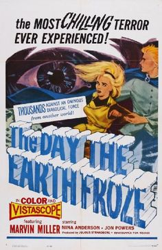 The Day the Earth Froze (1959)