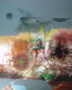 """Saatchi Online Artist: Alexey Adonin, Israel;  Oil, 2012, Painting """"Crystal Lake"""""""
