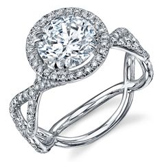 We provide you new attractive engagement rings at reasonable price.