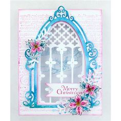 Heartfelt Creations Snow Kissed Collection (147379) | Create and Craft