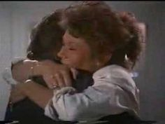 Bruce Boxleitner and Kate Jackason in Scarecrow and Mrs. King (1983-1987). SMK Music Video - When You Say Nothing At All