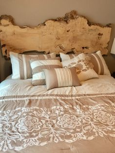 Live Edge Table, Comforters, Blanket, Bed, Furniture, Home Decor, Creature Comforts, Homemade Home Decor, Blankets