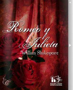 Romeo y Julieta William Shakespeare Noveno año