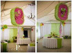 Full P - sweets & parties: Cumple Abril - Sapo Pepe y Sapa Pepa Hanging Chair, Party, Furniture, Sweets, Home Decor, Ideas, Toad, Deserts, Hammock Chair