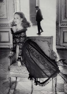 1981 Chloe by Karl Lagerfeld