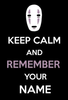 These 11 Spirited Away Studio Ghibli Memes are Brilliant: Keep Calm While Watching Spirited Away