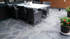 Outdoor Furniture Sets, Outdoor Decor, Future House, Floors, Sweet Home, House Ideas, Dining, Projects, Home Decor