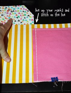 Inspire to Create - Art Journal Tutorial / {lbg studio}