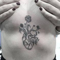 Sylvia Plath tattoo mashup