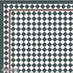 Classic 50 (Georgian floor tiles)