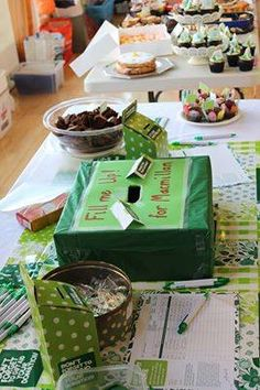 #Macmillan Cancer Support Coffee Morning at St Margaret's Bushey