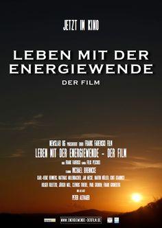 """""""Leben mit der Energiewende"""": Super Film zu den Hintergründen der Energiewende #Energiewende"""