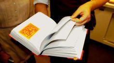 Mugaritz Reveals Secret Notebook