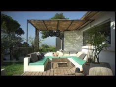 meubles ma onn s mobilier en b ton argile cr pi interieur. Black Bedroom Furniture Sets. Home Design Ideas