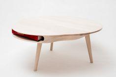 Loïc Bard: Table Tokyo