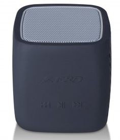 F&D W4 Bluetooth Speaker (with Red Changeable Sleeve)