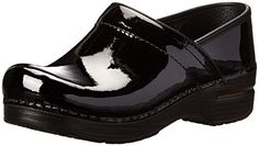Dansko Womens Professional Narrow  Clog * Be sure to check out this awesome product. (This is an Amazon affiliate link)
