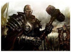 warhammer art sigmar - Google Search