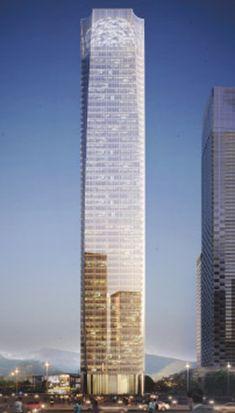 Shenglong Global Center - The Skyscraper Center