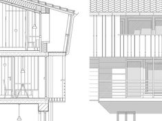 ginzan onsen fujiya building types study architectural record my architecture pinterest. Black Bedroom Furniture Sets. Home Design Ideas