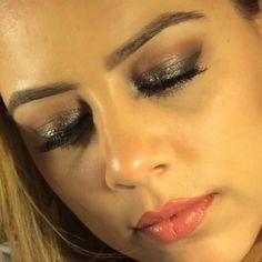 Eutopia pigment #makeupgeek