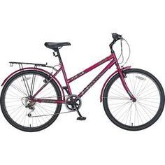 Buy Challenge Crusade 700C Hybrid Bike - Ladie's at Argos.co.uk, visit Argos.co.uk to shop online for Men's and ladies' bikes