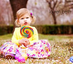 Charboneau {Spring Session} » Lauren Beth Photography