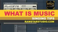 What is music - singing tips Singing Tips, Broadway Shows, Star, Website, Studio, Music, Musica, Musik, Studios