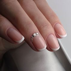 193+ BEST NAIL DESIGNS FOR A WEDDING 2017 (2)