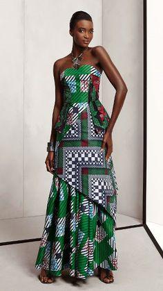 VLISCO présente «Think», sa nouvelle collection |VLISCO, la marque néerlandaise de textile que l'on ne présente plus, démarre l'année 2015 en beauté avec sa toute nouvelle collection ! Intitulée « Think » (penser en anglais), ces nouvelles créations font la part belle aux imprimés géométriques.