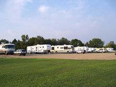 Jan's RV Park, LLC- Leeds, ND- Passport America Campgrounds