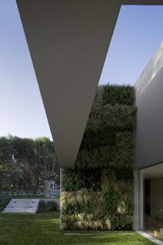 Galería de Quinta Patino / Frederico Valsassina Arquitectos - 1
