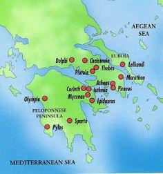 117 Best Ancient Greece 6th grade mon core images