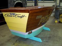 #boat transom #bar | Boat Bar Before: After: