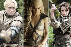 Image result for game of thrones women