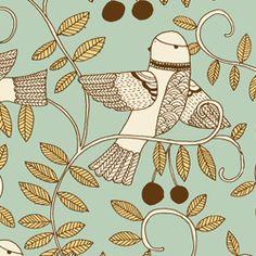 Bird: Kate Sutton #LeSportsac