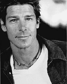 Ty Pennington. I just love this guy. No matter how famous he gets or how much money he makes, he still finds the time to give back in an amazing and personal way. He doesn't just give people a wad of cash and tell them to have a good life. He changes their lives with his own two hands. He's what every celebrity should strive to be.