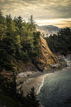 Shore Acres State Park | Oregon
