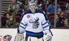 Eric Comrie recalled by Winnipeg Jets = The Winnipeg Jets confirmed on Wednesday morning that goaltender Eric Comrie has been recalled from the AHL's Manitoba Moose, coming up to join the NHL club with just a few games left in the regular season. A native of Edmonton, Alberta, Comrie skated with the WHL's Tri-City Americans before…..